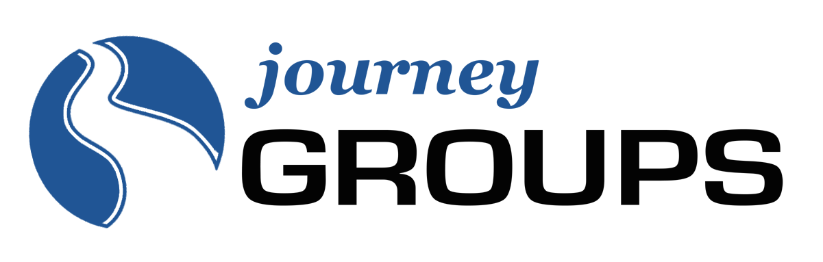 Journey Groups Logo